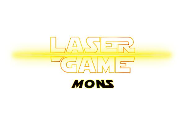 Laser game de mons