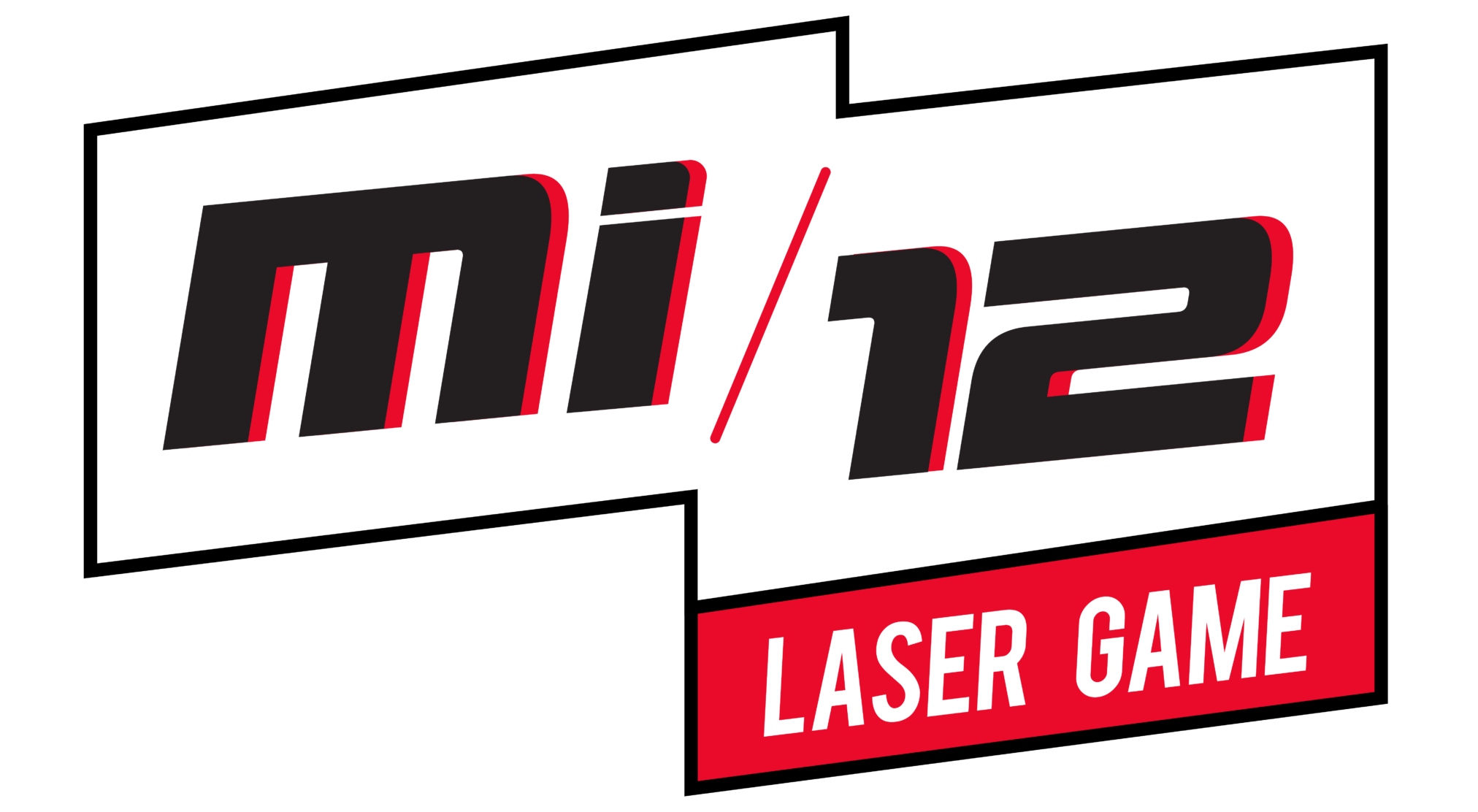 Laser game MI-12