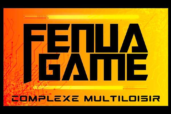 Fenua game